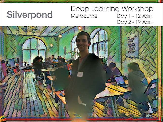 Deep Learning Workshop